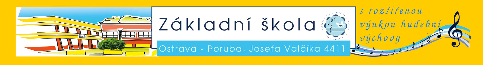 Základní škola J. Valčíka s rozšířenou výukou hudební výchovy